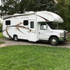 RV for Sale: 2013 FOUR WINDS 24C