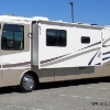 RV for Sale: 2001 Knight 38B Double Slide-Out 315hp Diesel Pusher
