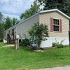 Mobile Home for Sale: Nice 2012 Titan - 3 Bed, Deck, Central Air , Williamson, NY