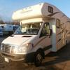 RV for Sale: 2010 FREELANDER 2100 CB MINI C
