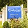 Mobile Home Park: Connelly Terrace  -  Directory, Connelly, MI