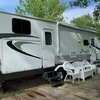 RV for Sale: 2014 ZINGER 30BH