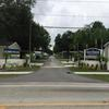 Mobile Home Park: Greenbrier Village, Lakeland, FL