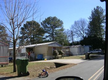 Mobile Home Parks For Sale In Georgia GA