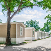 Mobile Home Park for Sale: Green Oaks Mobile Home Park, Mobile, AL