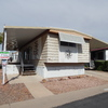 Mobile Home for Sale: 2 Bed, 2 Bath 1979- Newer Appliances! #228, Mesa, AZ