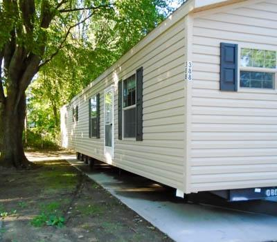 Affordable Mobile Home in Grand Rapids, MI