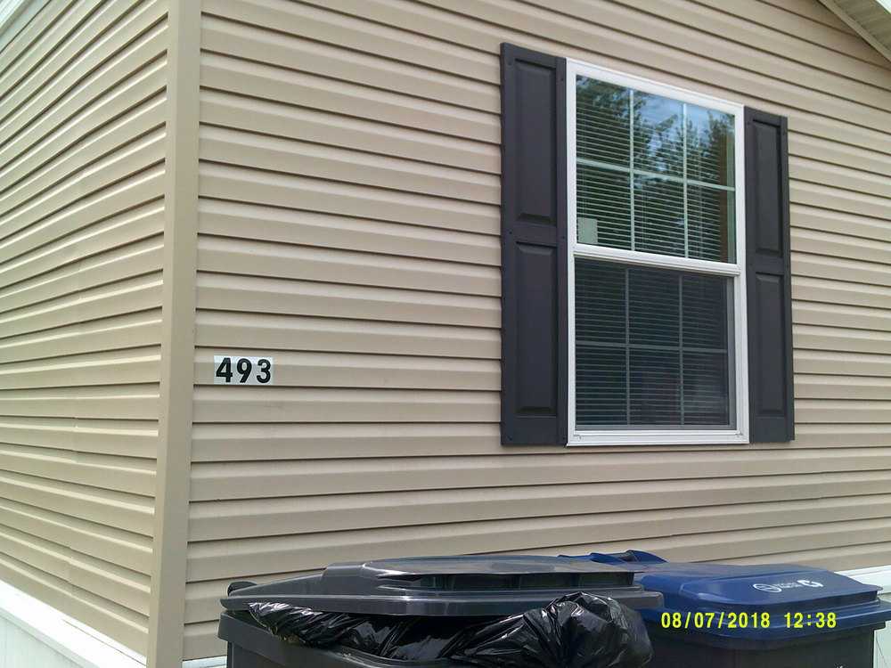 Marshfield Mhp Mobile Home For Sale In Marshfield Wi 984054
