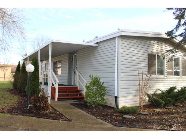 Manufactured Home Double Wide Manufactured 1 Story