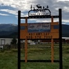 Mobile Home Lot for Rent: Eagle Nest Trailer Court, Eagle Nest, NM
