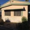 Mobile Home for Sale: Fixer upper DW Mobile Home in 55 lot 158, Phoenix, AZ
