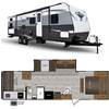 RV for Sale: 2019 AVENGER 29RBS