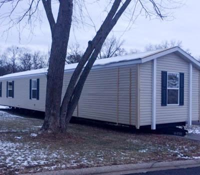 Affordable Mobile Home in Fenton, MO