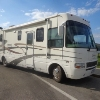 RV for Sale: 2003 Dolphin M-6356LX Workhorse