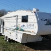 RV for Sale: 2003 WILDCAT 27RL