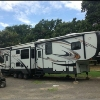 RV for Sale: 2013 Cyclone 4000 ELITE