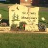 Mobile Home Park: St. Croix Meadows, Houlton, WI