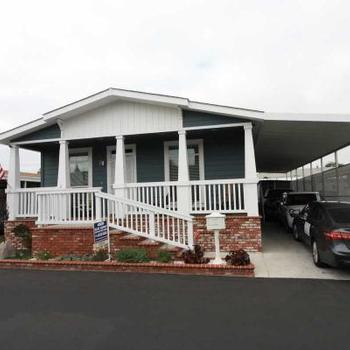 263 Mobile Homes for Sale near Downey, CA