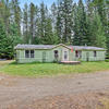 Mobile Home for Sale: Manuf, Dbl Wide Manufactured < 2 Acres, Manuf, Dbl Wide - Rathdrum, ID, Rathdrum, ID