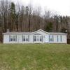 Mobile Home for Sale: Cross Property, Mobile Manu Home With Land - Allegany, NY, Allegany, NY