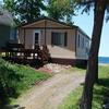 Mobile Home for Sale: Mobile Manu - Double Wide,Ranch, Cross Property - New Haven, NY, Mexico, NY