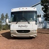 RV for Sale: 2002 FOUR WINDS INFINITY