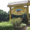 Mobile Home Park: Coachwood Colony, Leesburg, FL