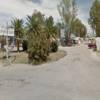 Mobile Home Park:  The Palms Mobile Community , Tucson, AZ