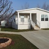 Mobile Home for Sale: Beautiful Porch Model Home!, Brownstown Charter Township, MI