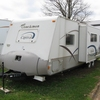 RV for Sale: 2005 CAPTIVA 28BHT