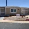 Mobile Home for Sale: Completely renovated Manufactured home with Garage and Workshop! lot 265, Mesa, AZ