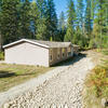 Mobile Home for Sale: Manuf, Dbl Wide Manufactured > 2 Acres, Manuf, Dbl Wide - Sagle, ID, Sagle, ID