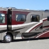 RV for Sale: 2003 Windsor 40PST Triple-Slide Full Body Paint 370hp