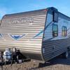 RV for Sale: 2019 ASPEN TRAIL 1700BH