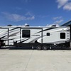 RV for Sale: 2019 CYCLONE 3600