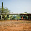 Mobile Home for Sale: Affixed Mobile Home,Ranch - Manufactured Single Family Residence, Hereford, AZ