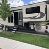 RV for Sale: 2018 SOLSTICE 376FL5