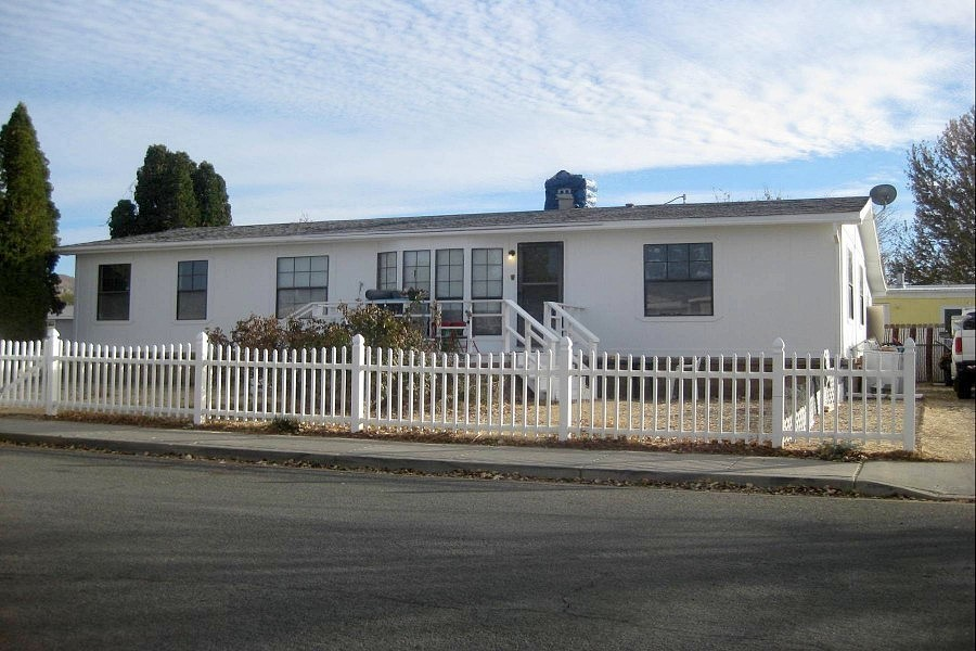 3 Bed 2 Bath 1987 Mobile Home Mobile Homes For Sale In Carson City Nv