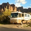 RV for Sale: 2003 DIPLOMAT 38PST