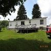 Mobile Home Lot for Sale: Cross Property - Mobile Manu Home With Land,Mobile Manu - Double Wide, Delevan, NY