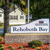 Mobile Home Park: Rehoboth Bay, Rehoboth Beach, DE