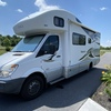 RV for Sale: 2011 ITASCA NAVION 24K