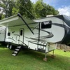 RV for Sale: 2018 SALEM HEMISPHERE GLX