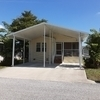 Mobile Home for Sale: Practically New 2 Bed/2 Bath Home With Den, Margate, FL