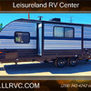 RV for Sale: 2019 Grey Wolf 21RB