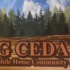 Mobile Home Park for Sale: Big Cedar Mobile Home Community, Cleveland, TN