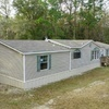 Mobile Home for Sale: Manufactured Home, Manufactured Home Unit - Live Oak, FL, Live Oak, FL