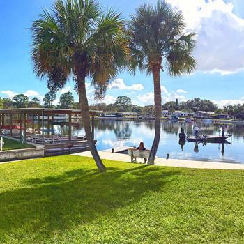Mobile Home Park In Tavares Fl Mid Lakes Resort 25500