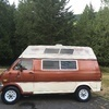 RV for Sale: 1973 ECONOLINE