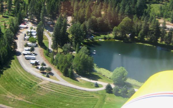 Beautiful Rv Resort In North Idaho Rv Park For Sale In